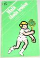 Maška O., Šafařík V. - Malá škola tenisu