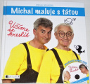 Nesvadba Michal - Michal maluje s tátou