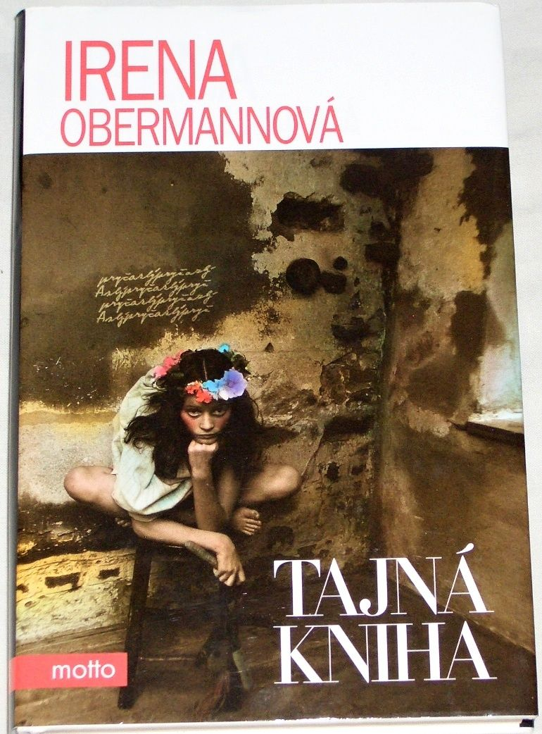 Obermannová Irena - Tajná kniha