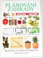 Plánování zahrady - praktická ilustrovaná příručka