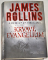Rollins James - Krvavé evangelium