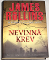 Rollins James - Nevinná krev