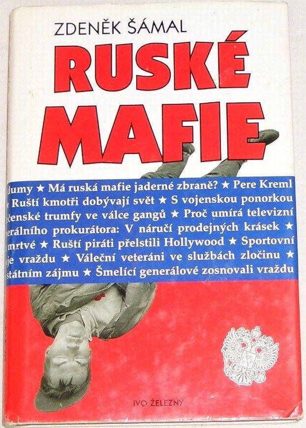 Šámal Zdeněk - Ruské mafie