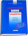 Straková, Bürger, Hrdý - Anglicko-český hospodářský slovník