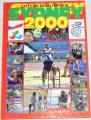Sydney 2000 - XI. letní paralympiáda