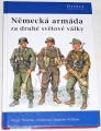 Thomas Nigel - Německá armáda za druhé světové války