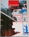 Železnice Čech, Moravy a Slezka
