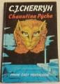 Cherryh C.J. - Chanuřina Pýcha