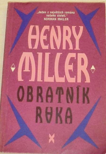 Miller Henry - Obratník Raka