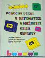 Blažková, Matoušková - Poruchy učení v matematice a možnosti jejich nápravy