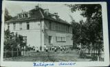 Bystřice pod Hostýnem - Legionářský domov 1940
