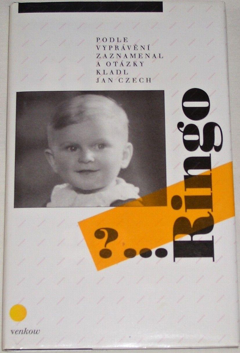 Čech F. R. - Ringo