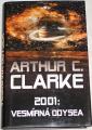 Clarke Atrhur C. - 2001: Vesmírná odysea
