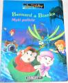 Disney Walt - Bernard a Bianka