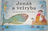 Elšíková Monika - Jonáš a velryba