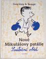 Goscinny R., Sempé J. - Nové Mikulášovy patálie: Sváteční oběd