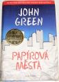 Green John - Papírová města