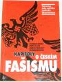 Gregorovič Miroslav - Kapitoly o českém fašismu