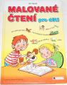 Havel Jiří - Malované čtení pro děti