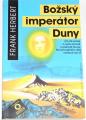 Herbert Frank - Božský imperátor Duny