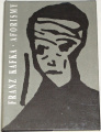 Kafka Franz - Aforismy
