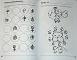 Krumphanzlová Věra - Knížka pro chytré děti