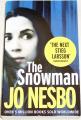 Nesbo Jo - The Snowman