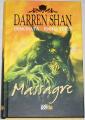 Shan Darren - Massagre (Demonata - kniha třetí)