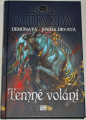 Shan Darren - Temné volání (Demonata - kniha devátá)