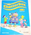 Strange Derek - Chatterbox 1: Pupil´s Book