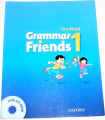 Ward Tim - Grammar Friends 1