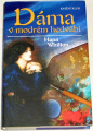 Whitton Hana - Dáma v modrém hedvábí
