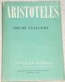 Aristoteles - Druhé analytiky
