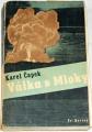 Čapek Karel - Válka s mloky