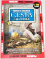 DVD - Cesta do Říma - válečný dokument - 10.+11. díl