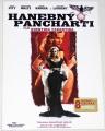 DVD - Hanebný pancharti