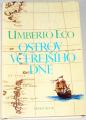 Eco Umberto - Ostrov včerejšího dne