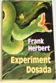Herbert Frank - Experiment Dosada