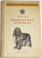 Horák František - Plemenné standardy užitkových psů