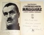 Klusáková Jana a Karel Schwarzenberg rozmlouvají nadoraz