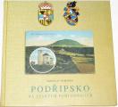 Moravec Miroslav - Podřipsko na starých pohlednicích