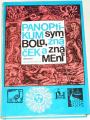 Mysliveček Milan - Panoptikum symbolů, známek a znamení