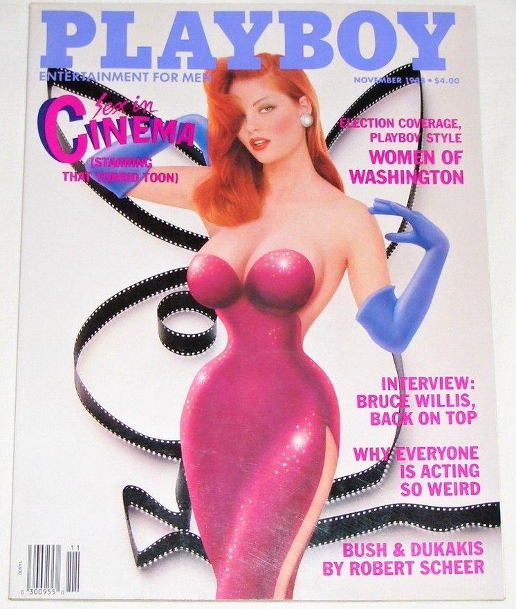 Playboy 12 1988 (USA)