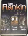 Rankin Ian - Jack na odstřel, Černá kniha, Příčiny smrti