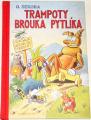 kopie Sekora Ondřej - Trampoty Brouka Pytlíka