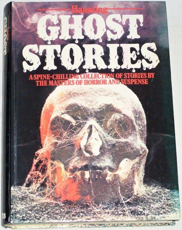 Shine Deborah - Ghost Stories