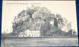 Sloup v Čechách - Sommerfrische Bürgstein - Einsiedlerstein 1909
