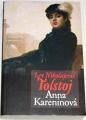 Tolstoj Lev Nikolajevič - Anna Kareninová