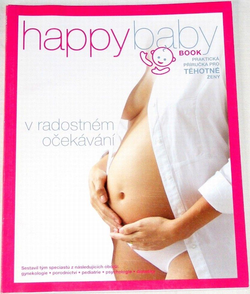 V radostném očekávání - Happybaby Book