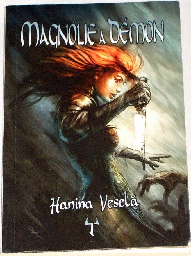 Veselá Hanina - Magnólie a démon